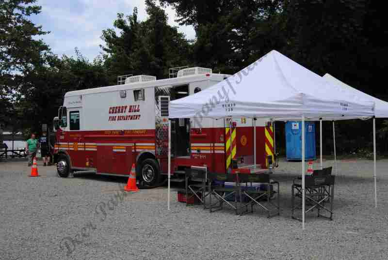 BORDENTOWN CITY FD REQUESTS REHAB 13 SUNDAY MORNING DURING A PRESUMED DROWNING AND BODY RECOVERY ALONG THE DELAWARE RIVER AND THE CROSSWICKS CREEK