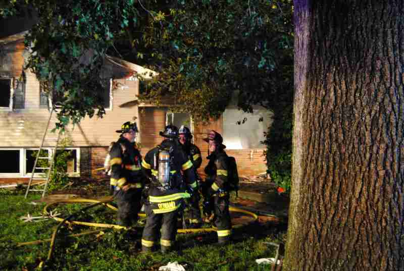 BERLIN BORO HOUSE FIRE OVERNIGHT – REHAB 13 REQUESTED FOR PERSONNEL SUPPORT