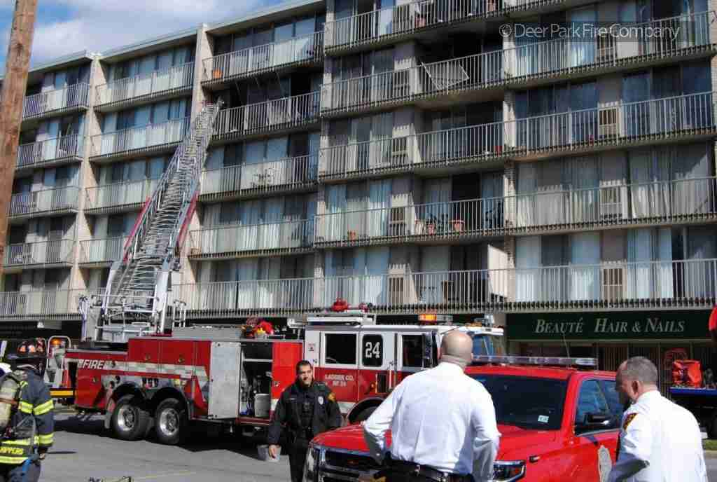 CHERRY HILL FIRE DEPT AT PLAYA DEL SOL CONDOS – GOES TO A THIRD ALARM ON THURSDAY AFTERNOON – REHAB 13 ON THE 3RD FOR PERSONNEL SUPPORT FOR CIVILIANS, FIRE, EMS, AND POLICE