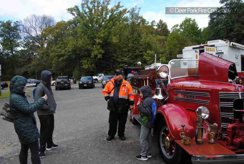 OCTOBER 21 2018 – LIFE SAFETY DAY AND HARVEST FEST AT THE CROFT FARM – BORTON MILL ROAD – CHERRY HILL FIRE DEPARTMENT OPEN HOUSE