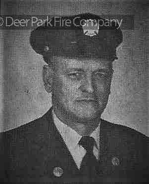 JUNE 12, 2019 – PENNSAUKEN FIRE SAYS GOODBYE TO DEPUTY CHIEF JACK WEISS WHO SERVED FOR 74 YEARS AT STATION 11-1 EAST PENNSAUKEN FIRE