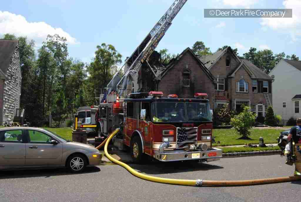 JULY 19, 2019 – GLOUCESTER TOWNSHIP STRIKES MULTIPLE ALARMS DUE TO FIRE CONDITONS AND HIGH HEAT AND HUMIDITY – REHAB 13 IS SENT FOR PERSONNEL SUPPORT